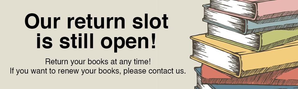 Return_Slot